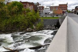 Hoosick Falls PFOA Water Contamination